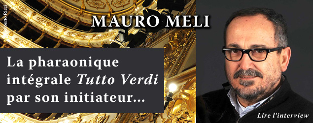 Interview Mauro Meli