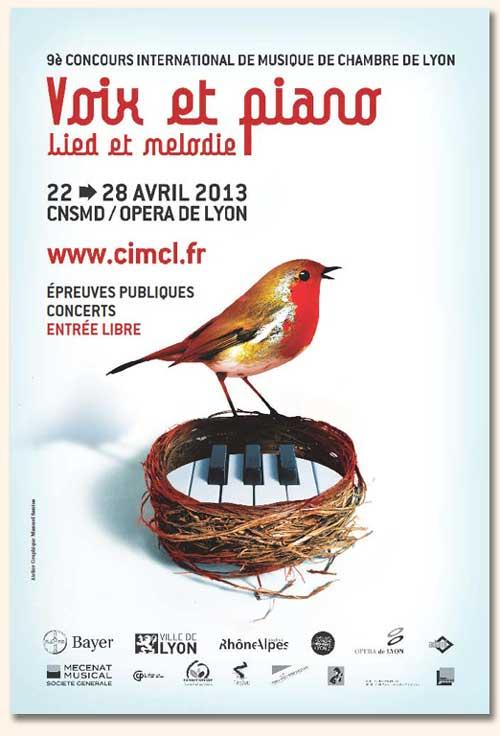 Interview de cyrille dubois t nor tutti magazine - Concours international de musique de chambre de lyon ...