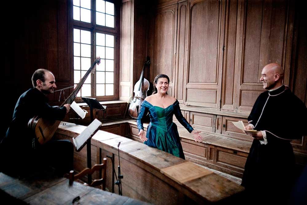rencontres chorales de l olivier 2011