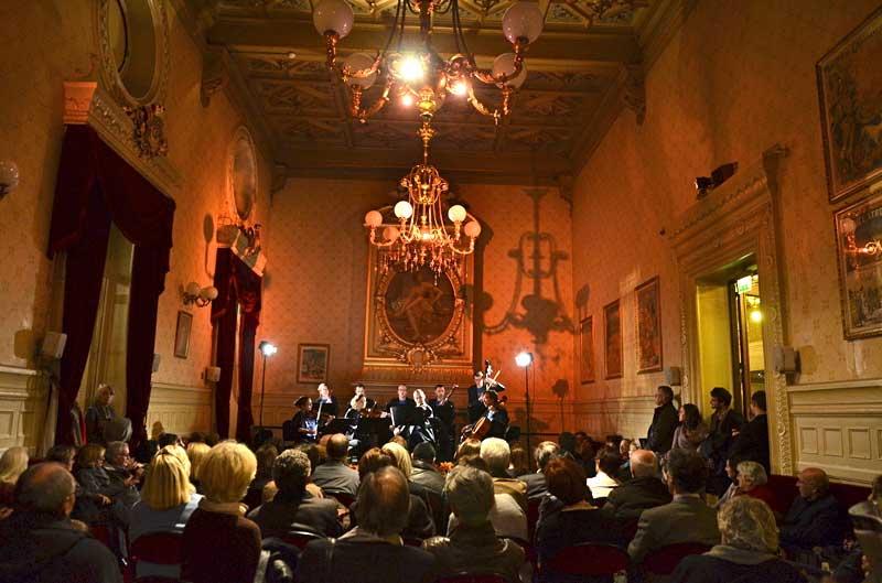 Grand Foyer Theatre Du Chatelet : Interview de jean françois zygel tutti magazine