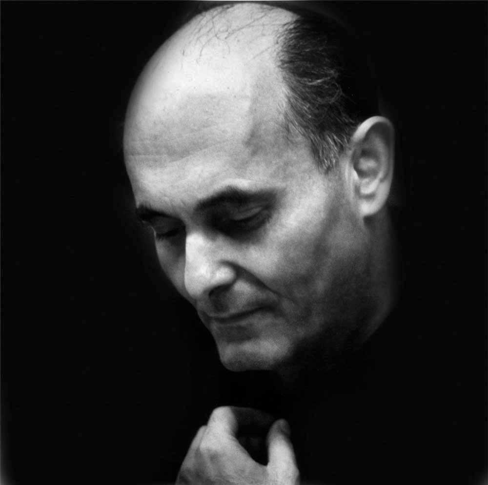 Sir Georg Solti.  © Decca