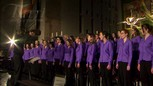 CBSO Youth Chorus dans le War Requiem