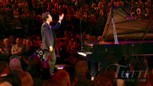 Lang Lang - Applaudissements au Royal Albert Hall