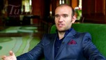 Michael Fabiano Interview