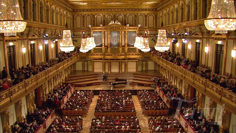 salle concert vienne