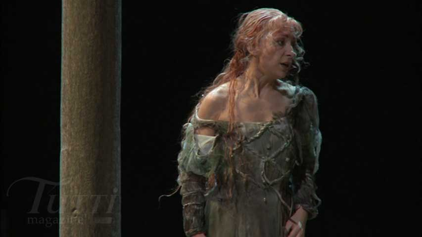 "pelleas et melisande dessay review Natalie dessay, the soprano, descended a staircase into the rehearsal room at  a week earlier, after concluding a short run of ""pelléas et mélisande,"" by  daniel mendelsohn, in the new york review of books, wrote, ""the."