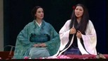 Sian Pendry et Hiromi Omura - Madama Butterfly