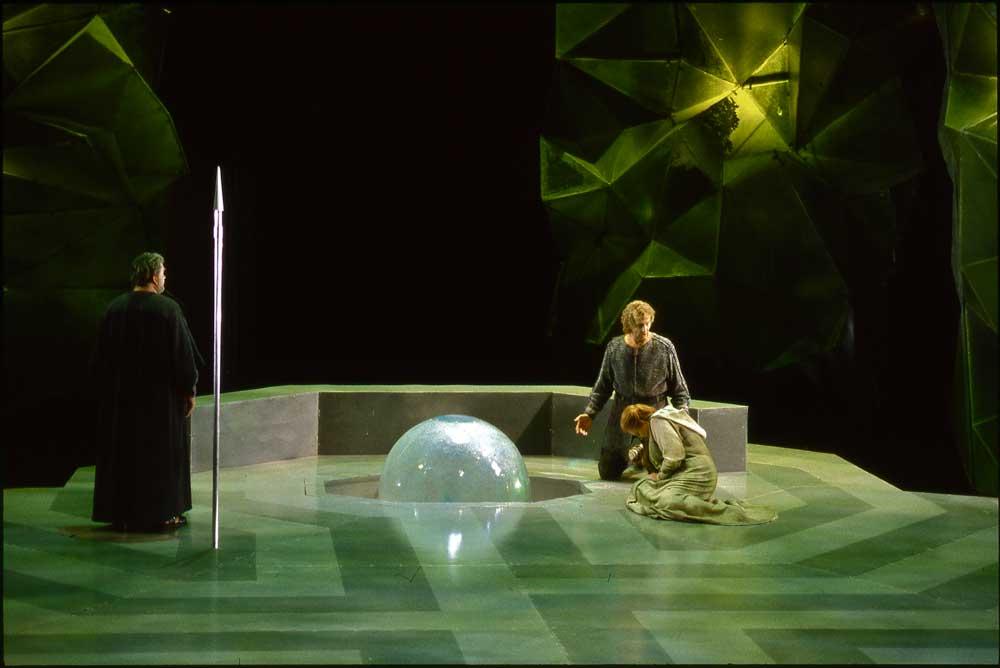 Bayreuth Parsifal 2021 Dirigent