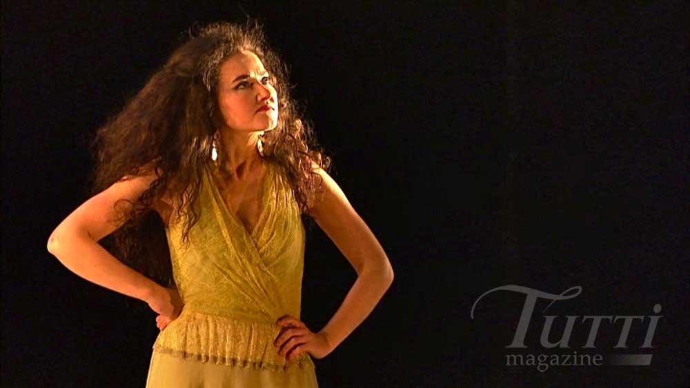 Natalie dessay traviata aix en provence