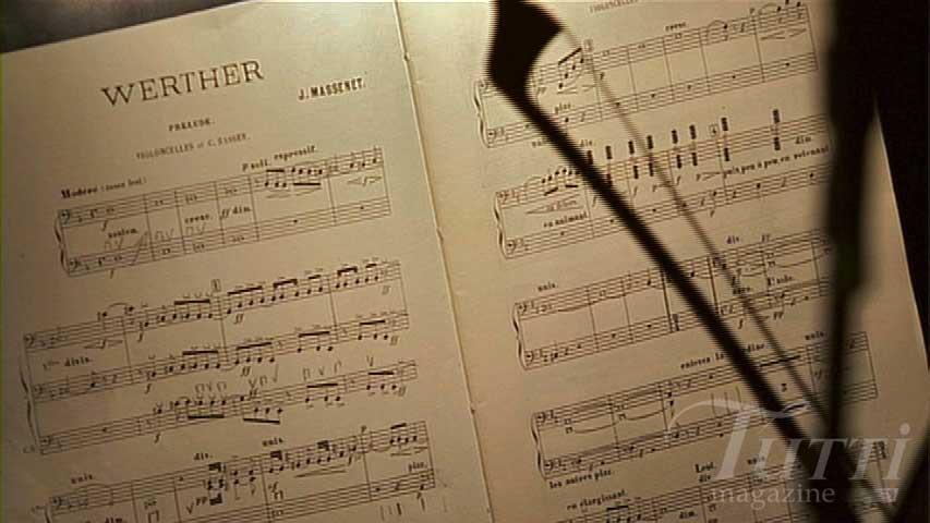 werther opera de paris critique essay