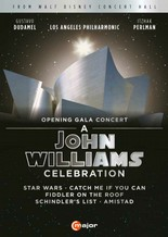 Jaquette de : A John Williams Celebration