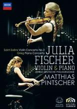 Julia Fischer Tutti magazine