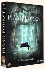 Jaquette de : Piano Forest